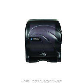 San Jamar T8490TBK Dispenser Paper Towel