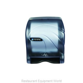 San Jamar T8490TBL Dispenser Paper Towel
