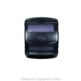 San Jamar T850TBK Paper Towel Dispenser