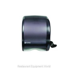 San Jamar T950TBK Paper Towel Dispenser