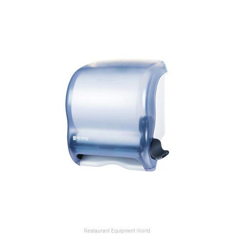 San Jamar T950TBL Paper Towel Dispenser