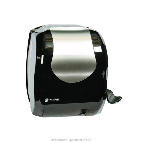 San Jamar T970BKSS Paper Towel Dispenser
