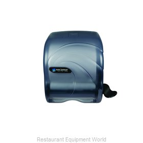 San Jamar T990TBL Paper Towel Dispenser