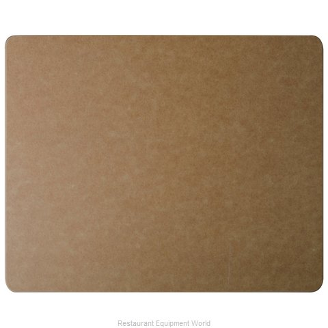 San Jamar TC121812 Cutting Board, Plastic