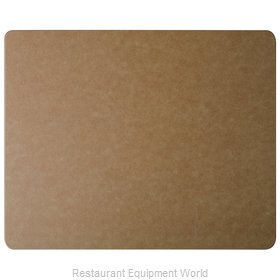 San Jamar TC152012 Cutting Board, Plastic