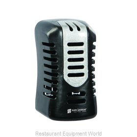 San Jamar WP9070BKSS Air Freshener Dispenser