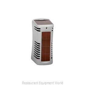 San Jamar WS107801207 Air Freshener Dispenser