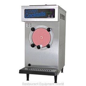 SaniServ 108C Frozen Drink Machine, Non-Carbonated, Cylinder Type