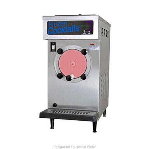 SaniServ 108R Frozen Drink Machine, Non-Carbonated, Cylinder Type