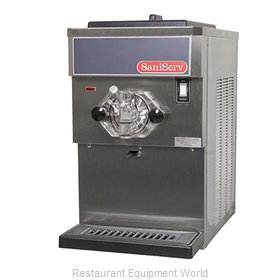 SaniServ 401 Soft Serve Machine