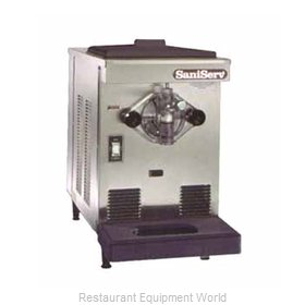 SaniServ 407 Soft Serve Machine
