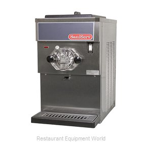 SaniServ 408 Soft Serve Machine