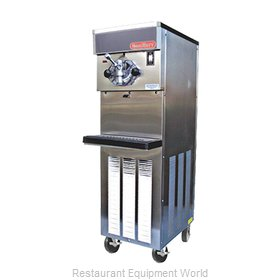 SaniServ 414 Soft Serve Freezer