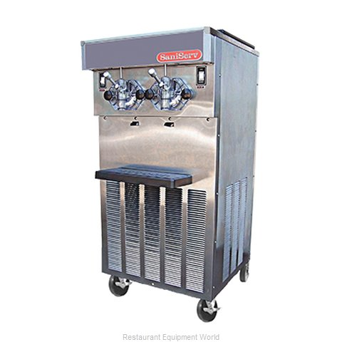 SaniServ 424 Soft Serve Machine