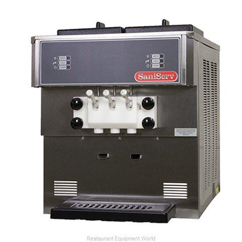 SaniServ 501 Soft Serve Machine