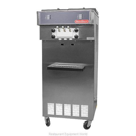 SaniServ 522 Soft Serve Machine