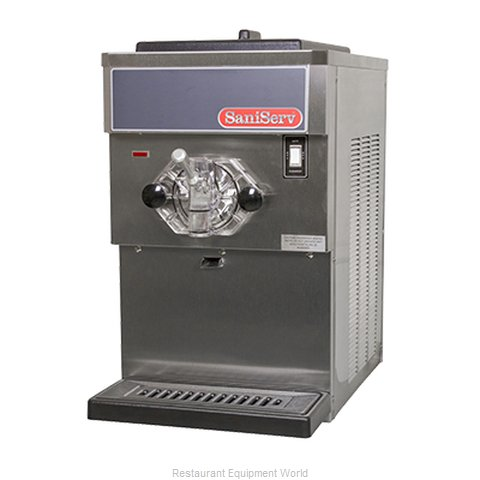 SaniServ 601 Shake Freezer
