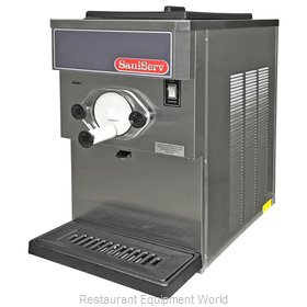 SaniServ 608S Shake Machine