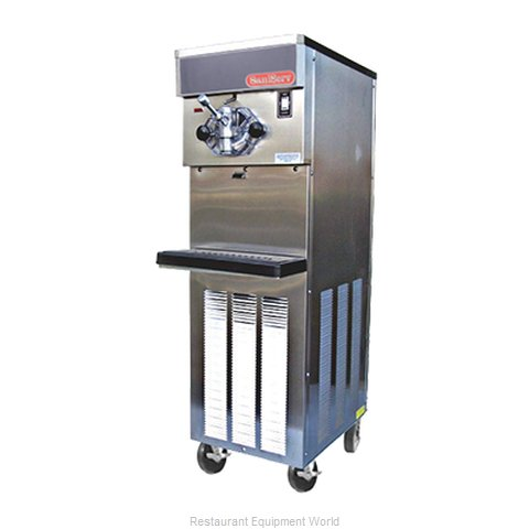 SaniServ 614 Shake Machine