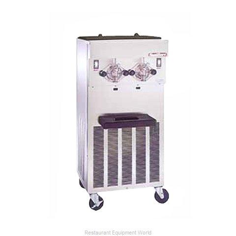 SaniServ 724 Frozen Drink Machine, Non-Carbonated, Cylinder Type