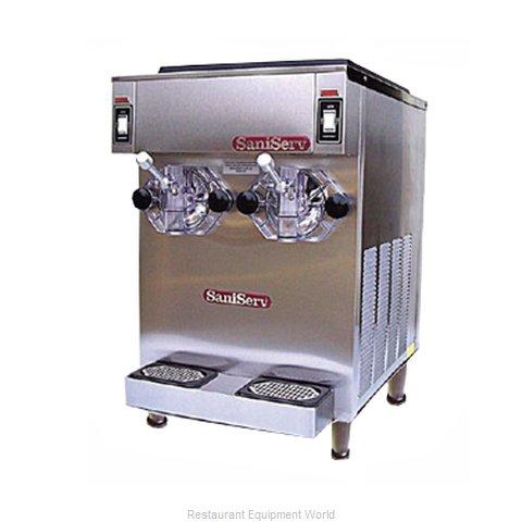 SaniServ 791 Frozen Drink Machine, Non-Carbonated, Cylinder Type