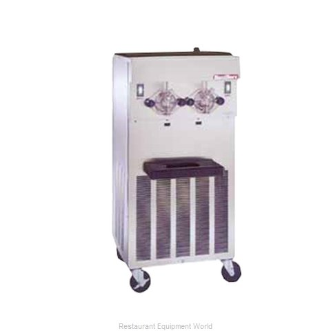 SaniServ 824 Shake and Soft Serve Freezer