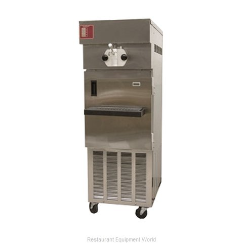 SaniServ 914 Pressurized Soft Serve Freezer