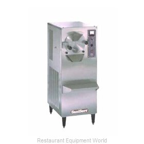 SaniServ B-10 Batch Freezer