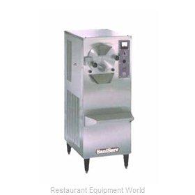SaniServ B-10 Batch Freezer, Ice Cream / Gelato