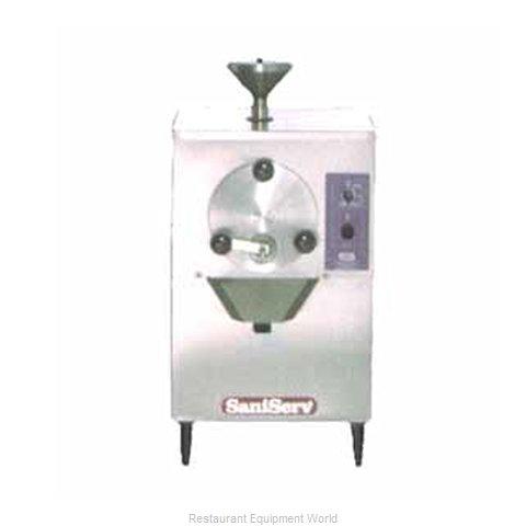 SaniServ B-5 Batch Freezer, Ice Cream / Gelato
