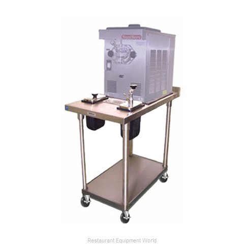 SaniServ MS163018SX Equipment Stand