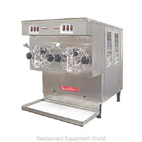 SaniServ WB700-2 Frozen Beverage Machine