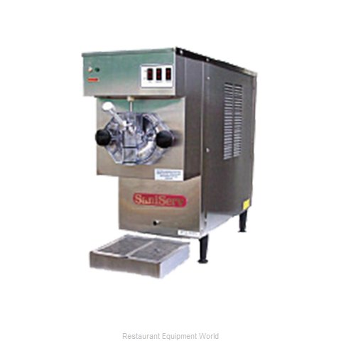SaniServ WB7110RF Frozen Beverage Machine