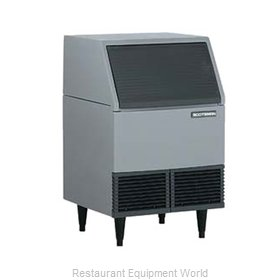 Scotsman AFE424W-1 Ice Maker with Bin, Flake-Style