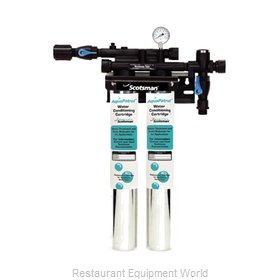 Scotsman AP2-P Water Filtration System