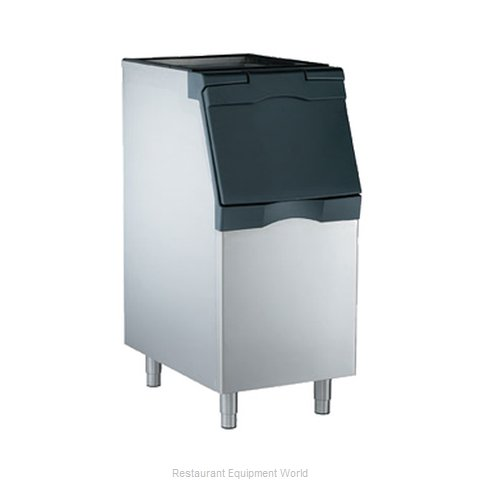 Scotsman B322S Ice Bin for Ice Machines (Magnified)