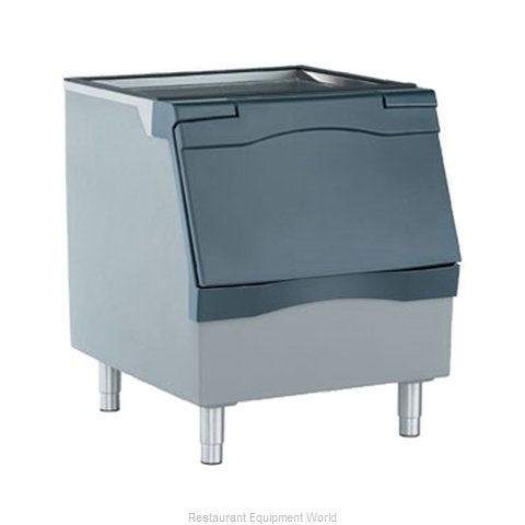 Scotsman B330P Ice Bin for Ice Machines (Magnified)