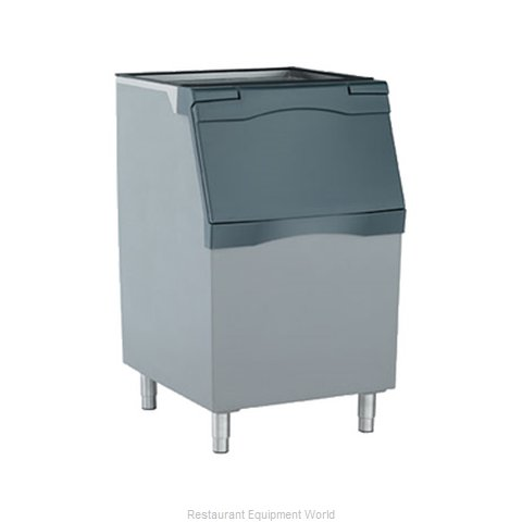 Scotsman B530P Ice Bin for Ice Machines (Magnified)