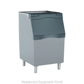 Scotsman B530P Ice Bin for Ice Machines