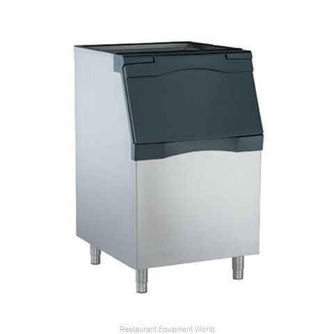 Scotsman B530S Ice Bin for Ice Machines (Magnified)