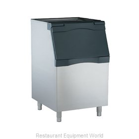 Scotsman B530S Ice Bin for Ice Machines