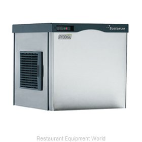 Scotsman C0322MA-6 Ice Maker, Cube-Style