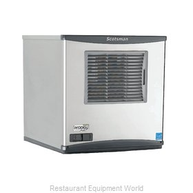 Scotsman C0322SA-1 Ice Maker, Cube-Style