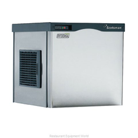 Scotsman C0322SA-6 Ice Maker, Cube-Style (Magnified)