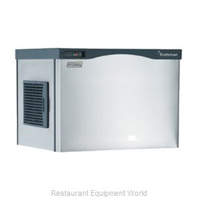 Scotsman C0330SA-6 Ice Maker, Cube-Style