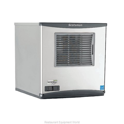 Scotsman C0522SA-32 Ice Maker, Cube-Style (Magnified)