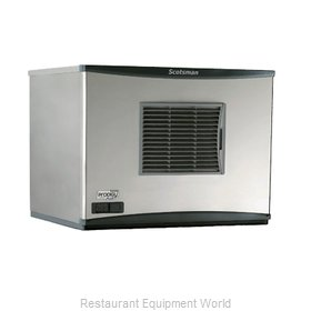 Scotsman C0530MA-1 Ice Maker, Cube-Style