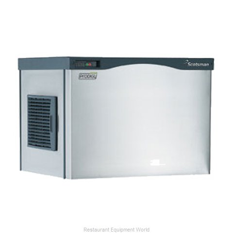 Scotsman C0530MA-6 Ice Maker, Cube-Style (Magnified)