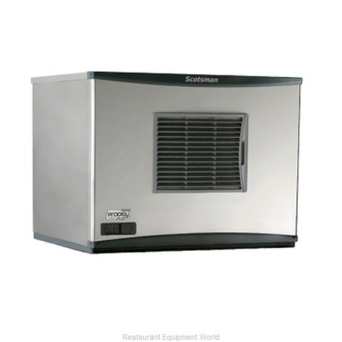 Scotsman C0630MA-32 Ice Maker, Cube-Style (Magnified)