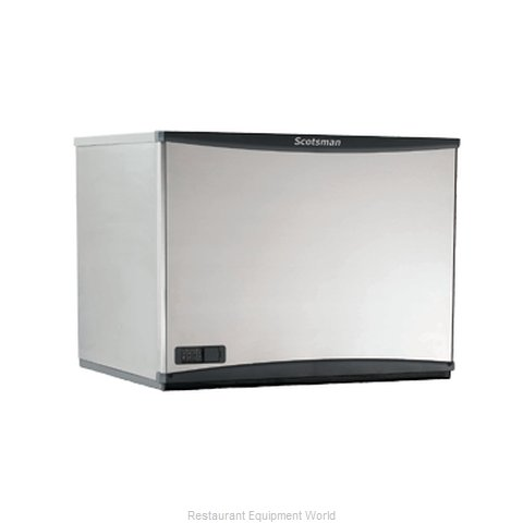 Scotsman C0630SR-32 Ice Maker Cube-Style (Magnified)